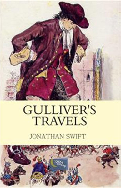 Swift, Jonathan: Gulliver's Travels - Essay