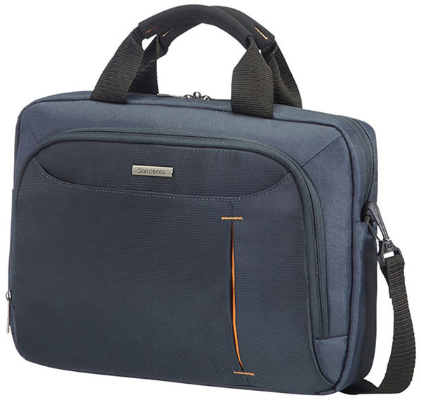 Schoudertas Laptop 13 Inch : Samsonite quot guard it notebook ?antas gri d r