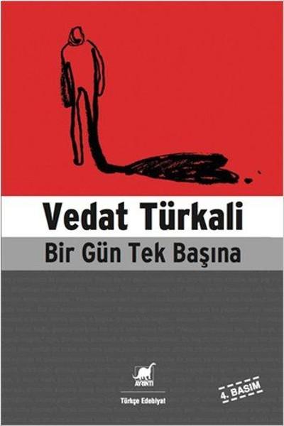Bir Gün Tek Başına, Vedat Türkali, Ayrıntı Yayınları