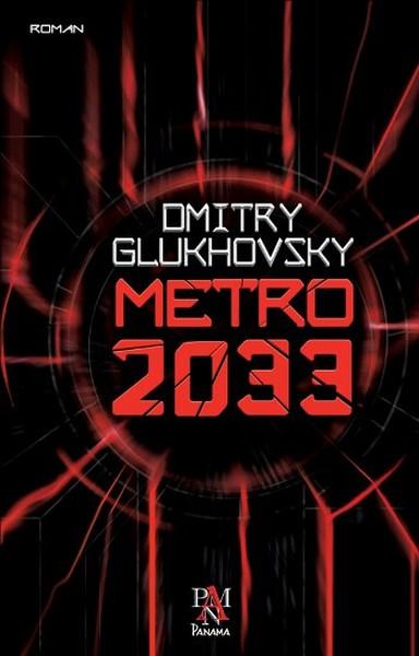 Metro 2033 by dmitry glukhovsky essay