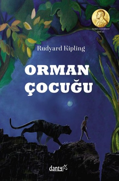 rudyard kipling orman çocuğu ile ilgili görsel sonucu