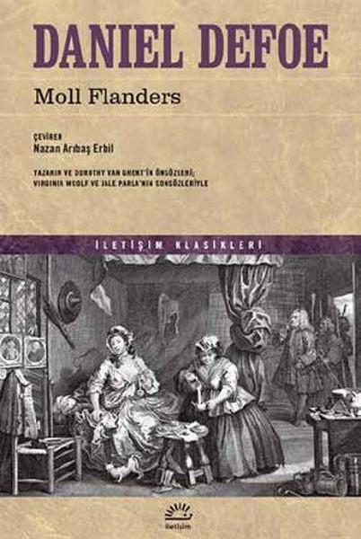 Moll Flanders Characters