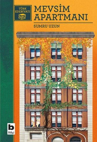 mevsim apartmanı kitap ile ilgili görsel sonucu