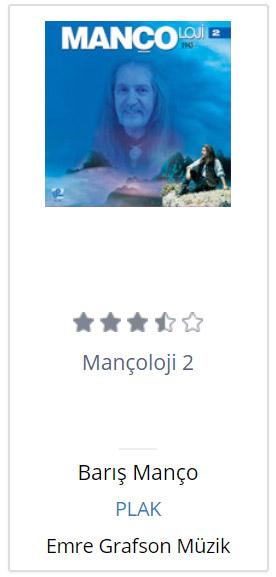 Mançoloji 2