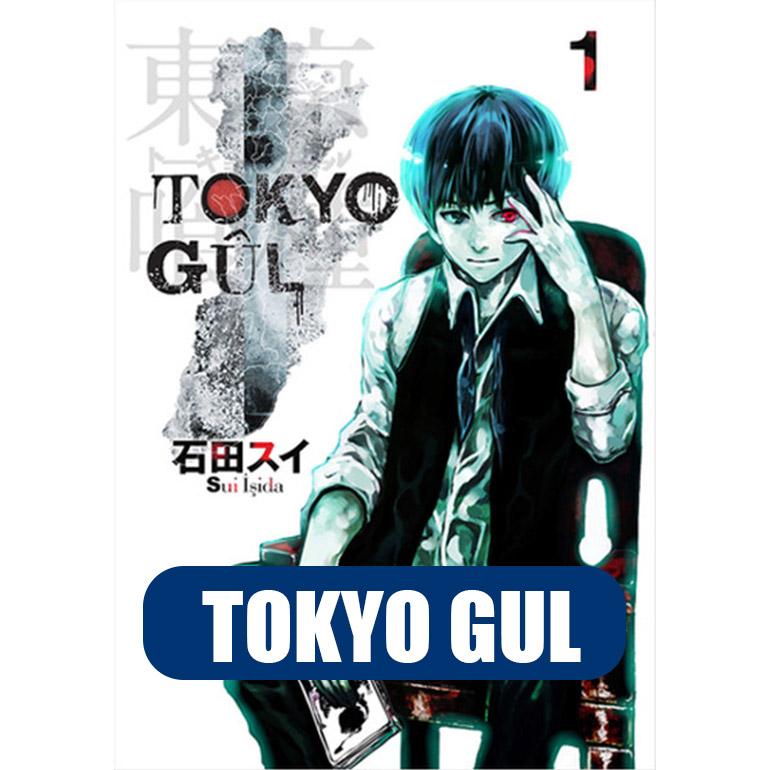 Tokyo Gul