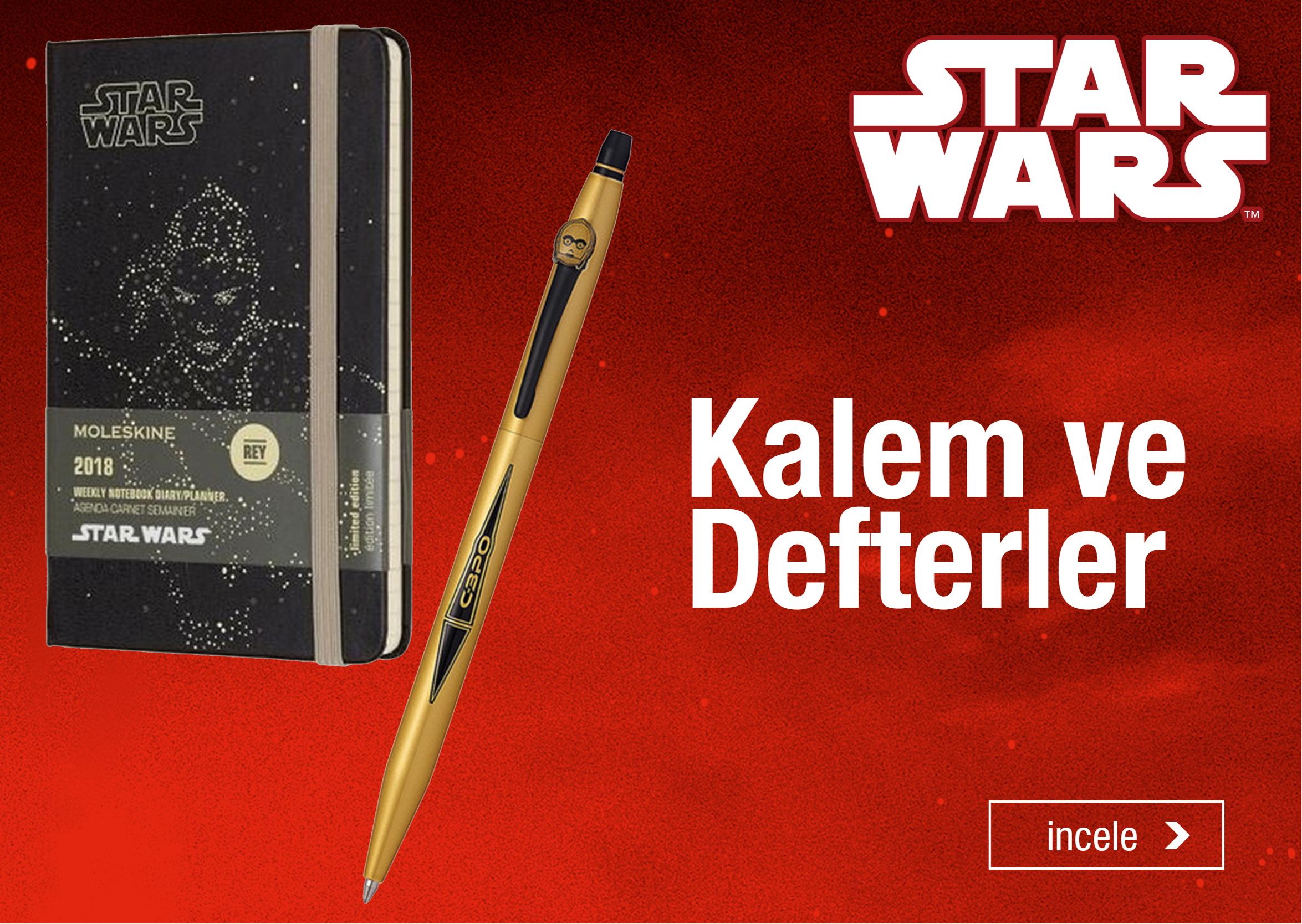 Kalem ve Defterleri
