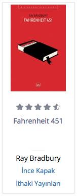 Fahrenheit 451, Clz