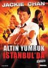 The Accidental Spy - Altin Yumruk Istanbul'da