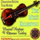 Türk Müziği Kolleksiyonu-Keman