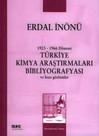 Türkiye Kimya Araştırmaları Bibliyograyası