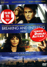 Breaking and Entering - Hırsız