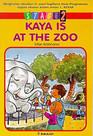 Stage 2 Kaya is at Zoo (5. Sınıf 1. kitap)