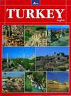 Türkiye Kitabı (Orta - İngilizce)