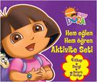 Dora Eğleniyorum Öğreniyorum Seti