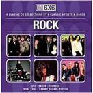 6 X 6 - Rock