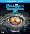 Sea Rex 3D: Journey to a Prehistoric World - Sea Rex:Tarih Öncesi Bir Dünyaya Yolculuk (3 Boyutlu)