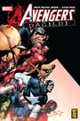 Avengers - Her Son Bir Başlangıçtır - Dağıldı