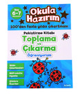 OKULA HAZIRIM 7 TOPLAMA ÇIKARMA 6-7