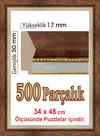 Polist-Çer 500 (48 X 34 Cm) 4911