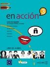 En Accion 3 Libro del Alumno (Ders Kitabı + 2 CD) İspanyolca Orta-üst Seviye