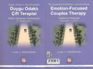 Duygu Odaklı Çift Terapisi - Emotion - Focused Couples Therapy