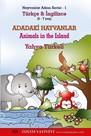 Hayvanlar Adası Serisi (10 Kitap Takım)