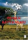 Yıldız Çocuk Boyama Kitabı Serisi 5 - Orman Hayvanları