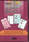 Fono Sesli Kartlarla İngilizcede 400 Sözcük