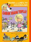 Pınar ile Çakıl'ın Maceraları - Çabuk Odanı Topla!
