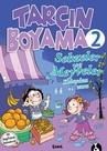 Tarçın Boyama 2 - Sebzeler ve Meyveler