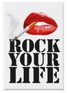 Legami Magnet Rock Your Life