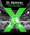 X: Live At Wembley Stadium - Jumpers For Goalposts