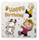 Peanuts Magnet Happy Birthday Dans 24