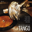 The History & Best Of Tango