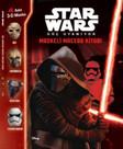 Star Wars Güç Uyanıyor Maskeli Macera Kitabı