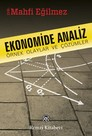 Ekonomide Analiz - Örnek Olaylar ve Çözümler