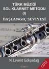 Türk Müziği Sol Klarnet Metodu 1