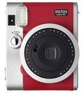 Fujifilm Instax Neo 90 Black Kamera - Kırmızı