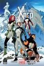 All New X-Men 4-Bambaşka