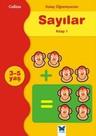 Sayılar Kitap 1