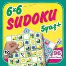 6x6 Sudoku 12