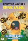 Kanatsız Arı Mu 3: Büyük Saldırı