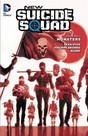 New Suicide Squad Volume 2: Monsters