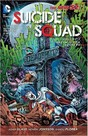 Suicide Squad Volume 3: Death is for Suckers