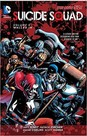 Suicide Squad 5: Walled In