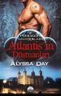 Poseidon Savaşçıları-Atlantis'in Düşmanları