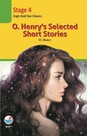 O.Henry's Selected Short Stories CD'li-Stage 4