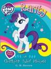 My Little Pony Rarity ve Charity'nin Tuhaf Hikayesi