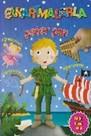 Çıkartmalarla Peter Pan