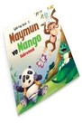 İyilik Yap Serisi 3-Maymun ve Mango Sabretmek